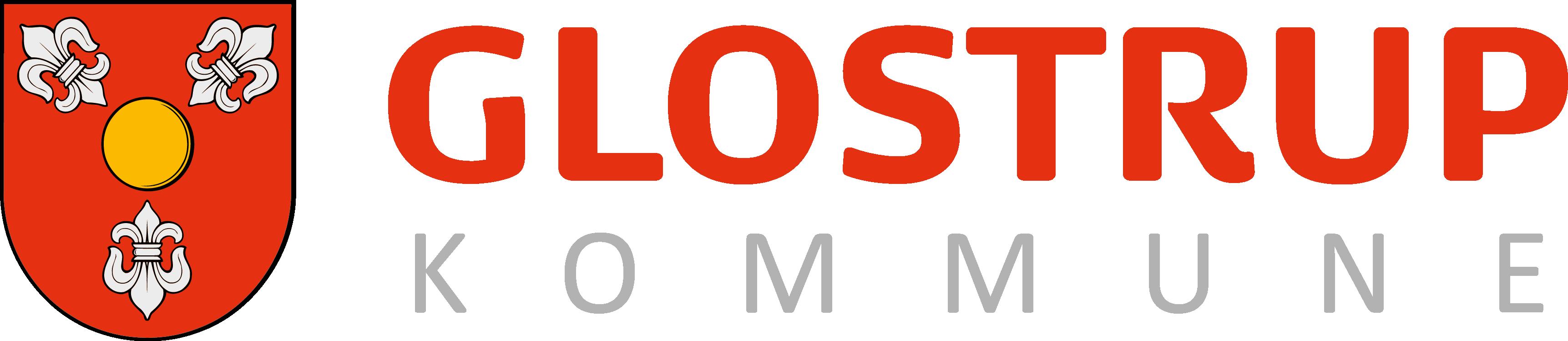 Glostrup Kommune våbenskjold