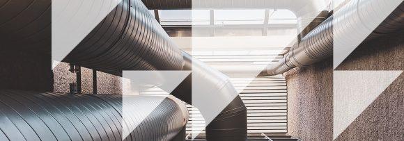 Forsyningssektoren rør pipes