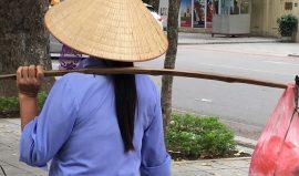 Grøn omstilling Vietnam Case-top
