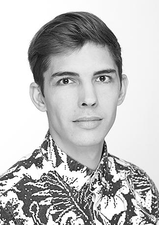 Aleksander Samuel Viegand Maagøe