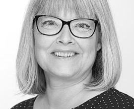 Irene Andersen Viegand Maagøe