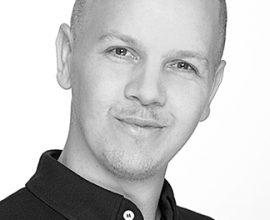 Klaus Ulrik Mortensen Viegand Maagoe