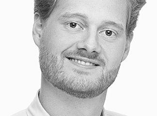 Magnus Lyck Hansen Viegand Maagøe