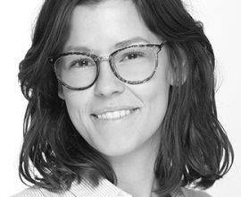 Sophie Sarauw Viegand Maagøe