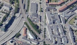 Overskudsvarme HOFOR Novozymes Viegand Maagøe Waste heat