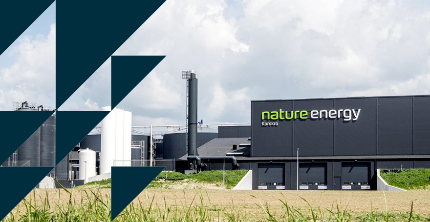 Nature Energy biogas