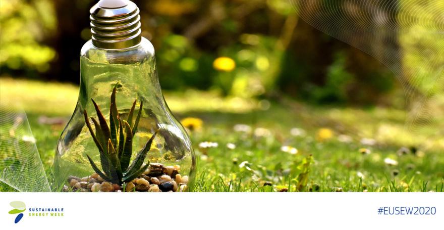 EU Sustainable Energy Week 2020