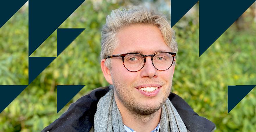 Christopher Sonne Ravn Viegand Maagøe