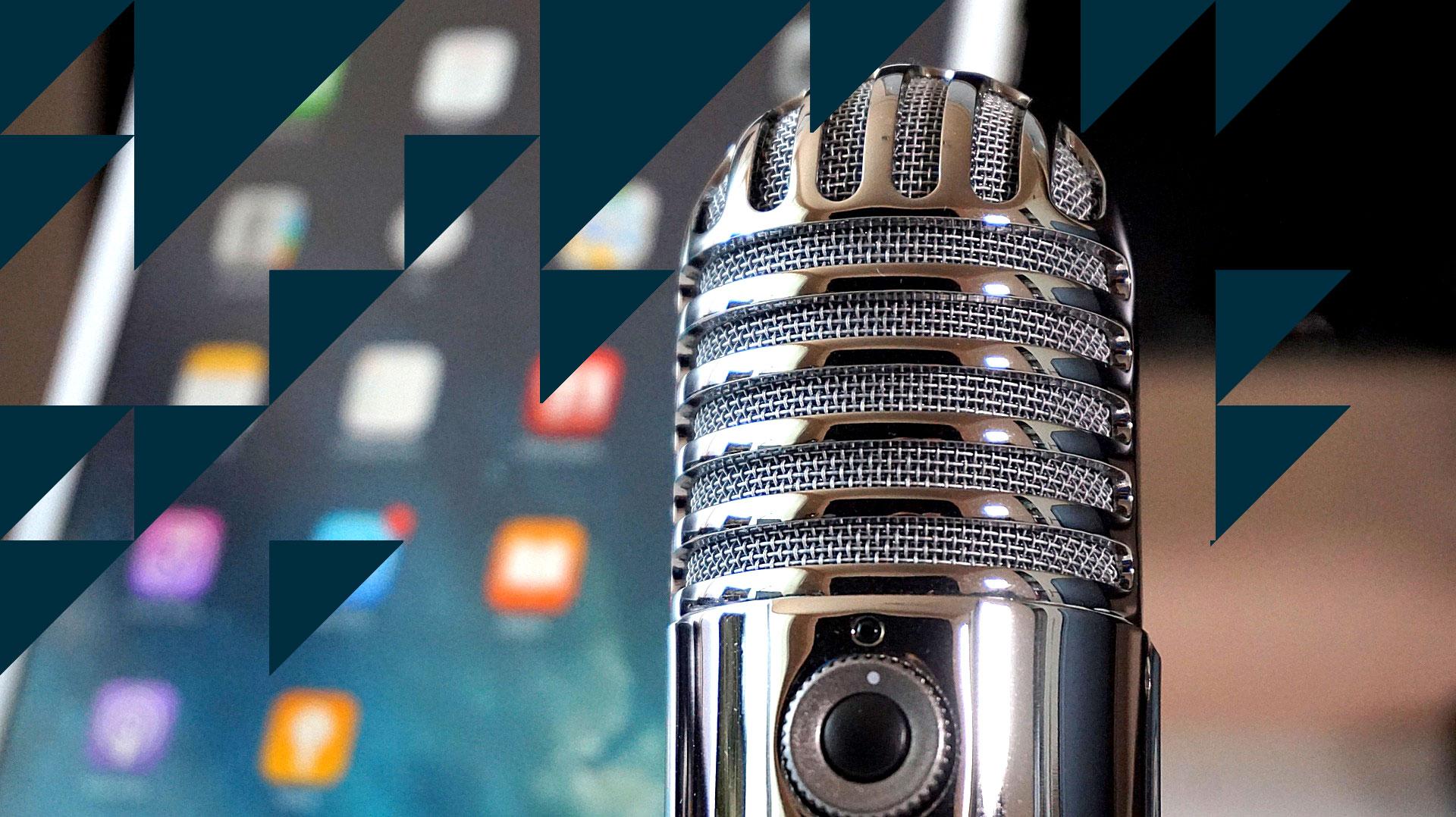 viegand maagøe podcast medier kursus