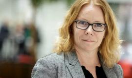 Karin Klitgaard forsyningsanalysen