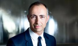 Samir Abboud forsyningsanalysen