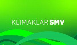 Klimaklar SMV klimastrategi smv'er