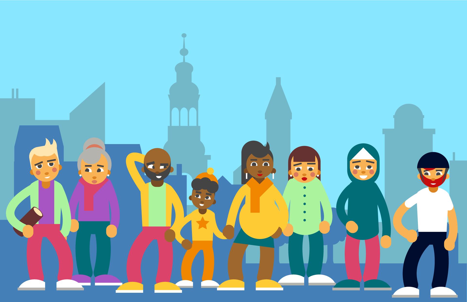København luft kampagne ren luft redder liv