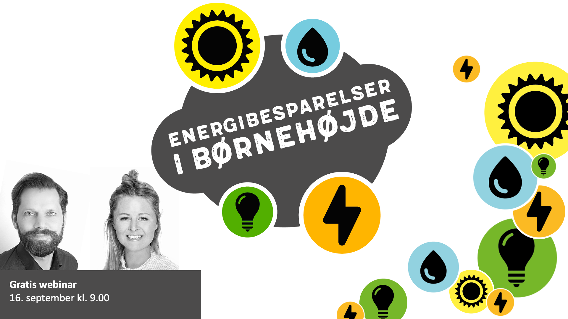 Energibesparelser i børnehøjde webinar
