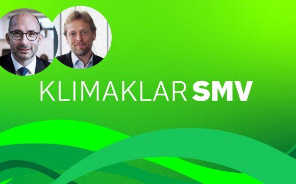 Klimaklar SMV podcast